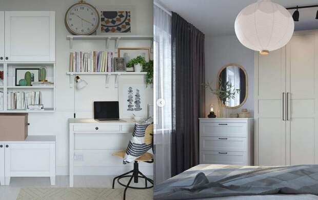Новое мобильное приложение IKEA: что стало доступно в обновлении