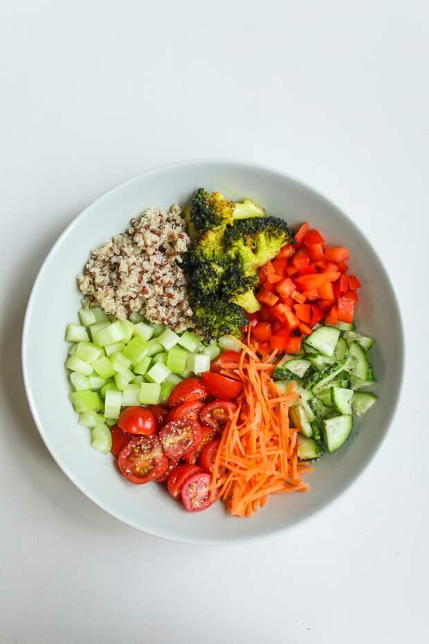 Какие продукты помогут пополнять запасы полезных витаминов каждый день?