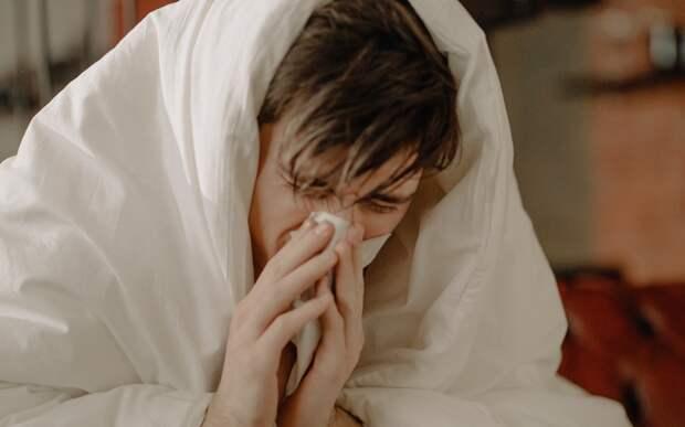 Ученые выяснили, что воспаление носовых пазух негативно влияет на мозг