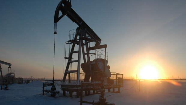 Добычу нефти могут остановить около 100 компаний РФ