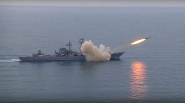 Черноморский флот проведет более 20 военных учений