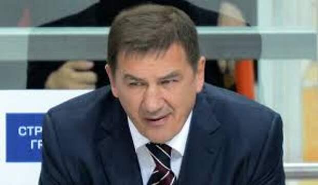 Сергей ЧЕРКАС: Когда Самонов переходил из «Витязя» в СКА, никто и не рассчитывал, что он будет все ловить