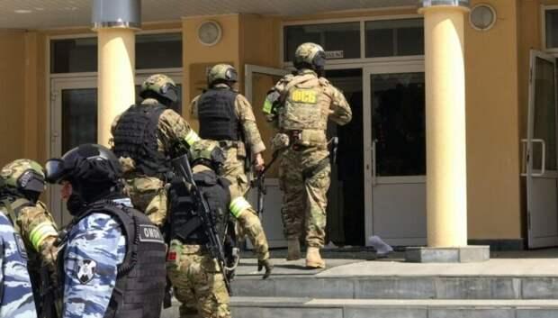 """""""Как теперь вернуться в школу?"""": стрельба в казанской гимназии глазами местных жителей"""