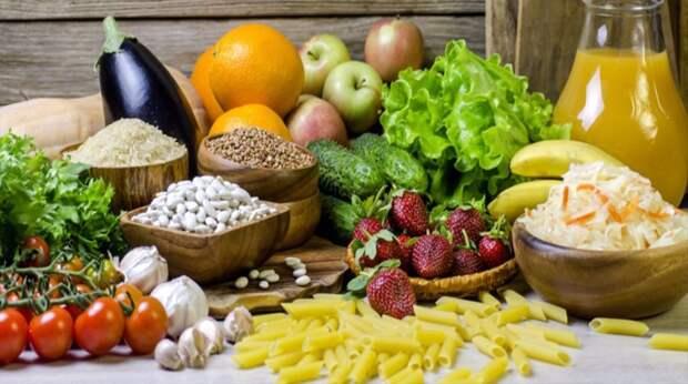 Великий пост 2021: продукты, которые помогут выдержать последние недели