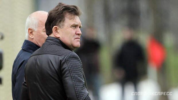 Наумов— офинале БЕТСИТИ Кубка России: «Сегодня мыувидим совершенно другой «Локомотив»