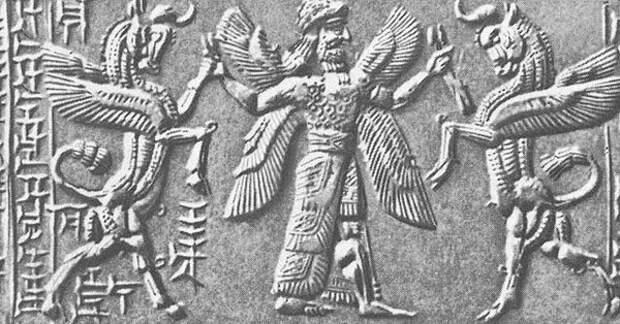 Землей правили 8 бессмертных королей на протяжении 241200 лет