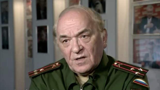 Баранец: В ответ на агрессию против Донбасса ВСУ будут отброшены до Днепра