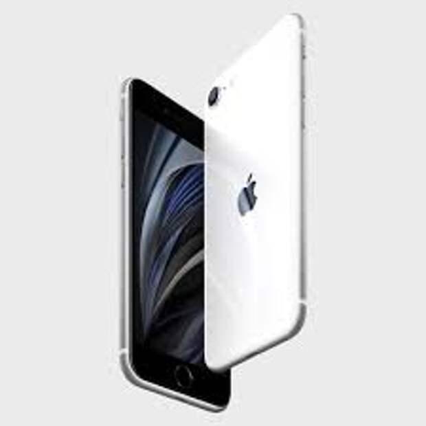 8 фактов о новом iPhone SE — бюджетном аналоге 11 модели