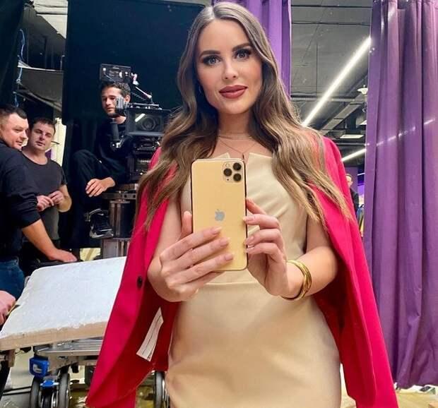 Юлия Михалкова опровергла слухи об эмиграции