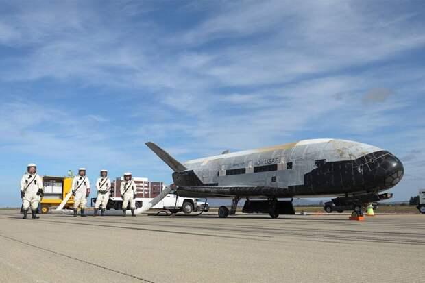 Японец признался в передаче России данных о космической программе США