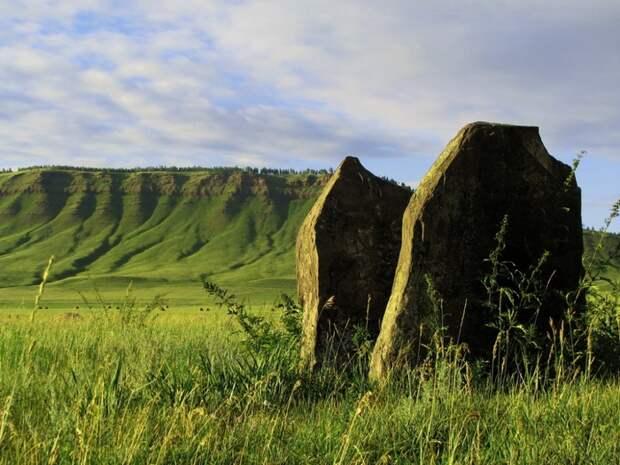 Двадцать самых мистических мест России