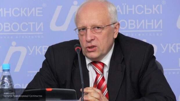 Соскин считает, что отказ Украины от Донбасса приведет к возвращению Януковича