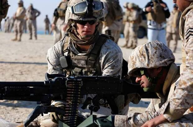 Минобороны РФ: НАТО под видом учений Sea Breeze поставляет Украине оружие