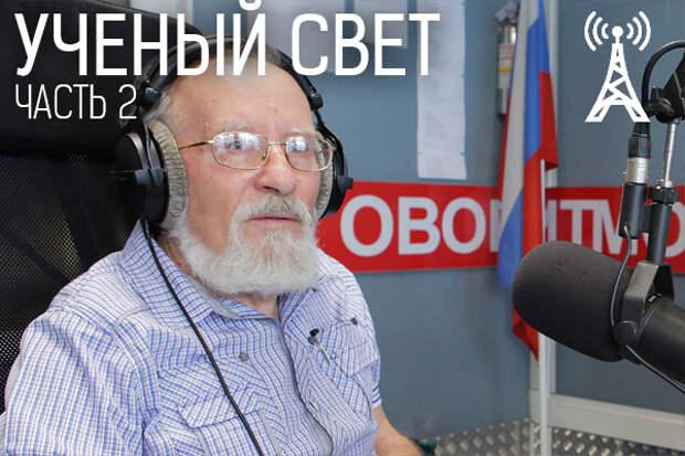 Геннадий Белицкий о риске заболеть раком