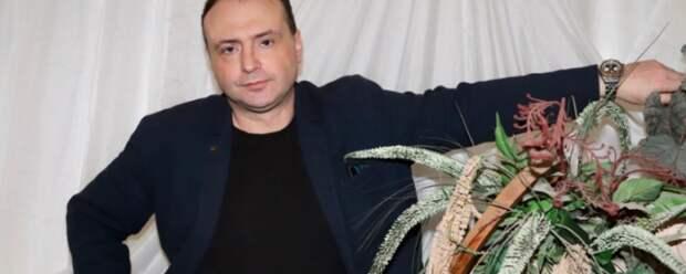 Марк Горонок развелся с женой после ее обвинений в алкоголизме