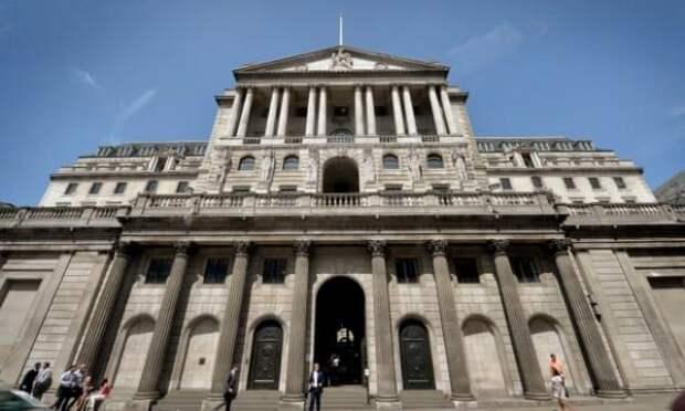 Эксперт Банка Англии предупредил об инфляционных рисках восстановления экономики