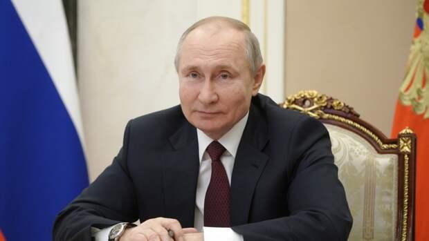 Профессор Ниязов назвал важной готовность Путина обсудить с Байденом насущные вопросы