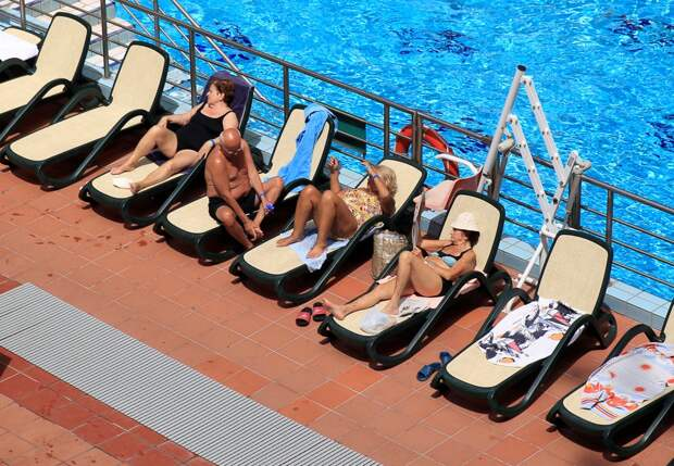 Алкоголь, табак и ожирение: Россия заняла второе место среди самых нездоровых стран мира