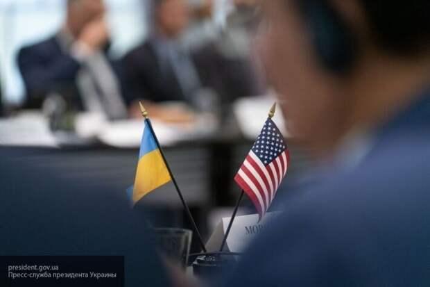 Украина для США будет иметь сакральное значение