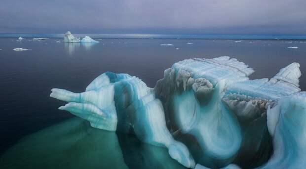 Что сейчас происходит в труднодоступных районах Арктики – увидел фотограф русского National Geographic