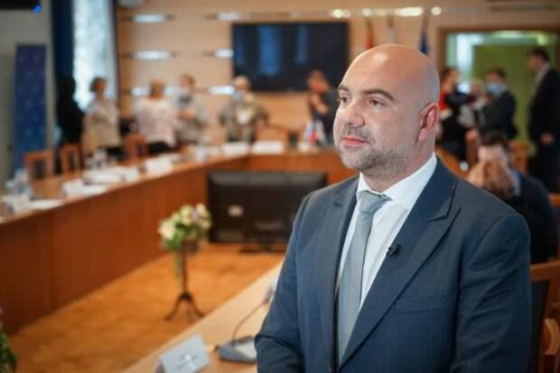 Тимофей Баженов: образование будет доступнее за счёт беспроцентных кредитов