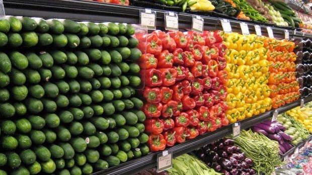 """Набиуллина призвала прекратить """"искажать"""" цены на продукты"""