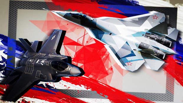 Modern Diplomacy: российские Су-57 вытеснят истребители F-35 с европейского рынка