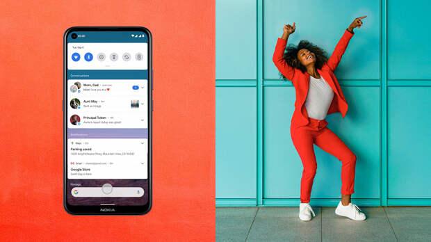 После неудачи с запуском Android 11 вовремя, Nokia обнародовала новый график выпуска обновлений