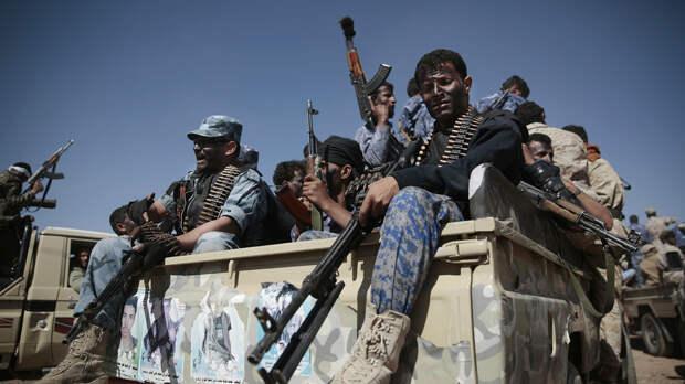 Хуситы обстреляли ракетами город Мариб на северо-востоке Йемена, сообщил источник
