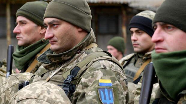 Поглощение ВСУ «серой зоны» шлет тревожный сигнал для Донбасса
