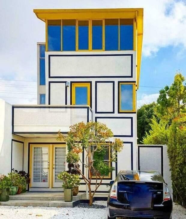 16 случаев, когда архитекторы создавали эффектные дома, забывая, что там будут жить