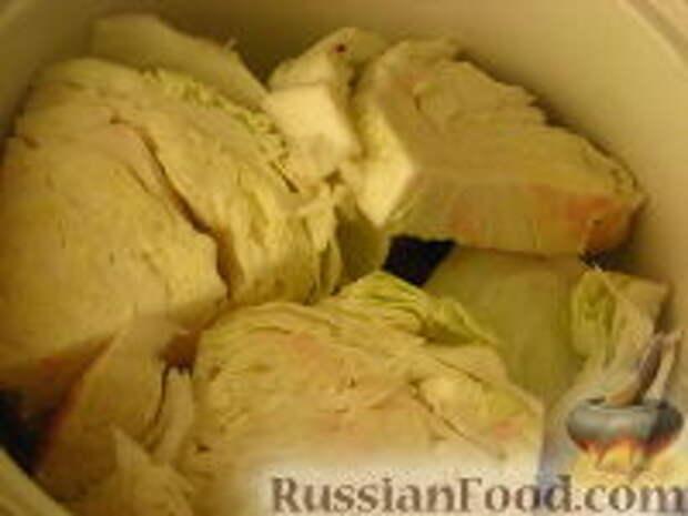 Фото приготовления рецепта: Пилюска - шаг №3