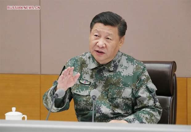 Спад или киберэкономика? Китай может стать более агрессивным...