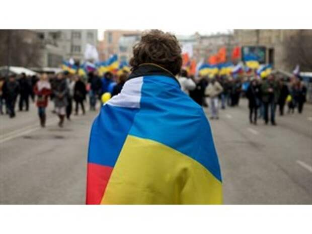 «Танцы вокруг Украины»: как не проиграть геополитическую борьбу в бывшем СССР