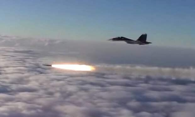 Частое появление американского флота у берегов РФ может нарваться на грубую реакцию Москвы