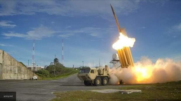 США могут не успеть в срок произвести нужное количество боеголовок W87-1