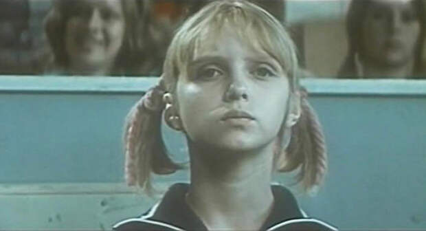 Чудо с косичками (1974)