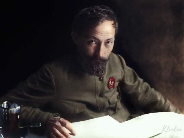 Беспризорность победили не без помощи Железного Феликса. |Фото: old.историк.рф.