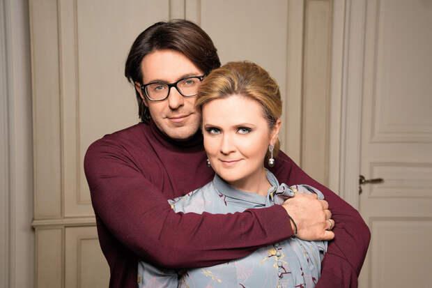 Андрей Малахов: «У нас с женой нет брачного договора»
