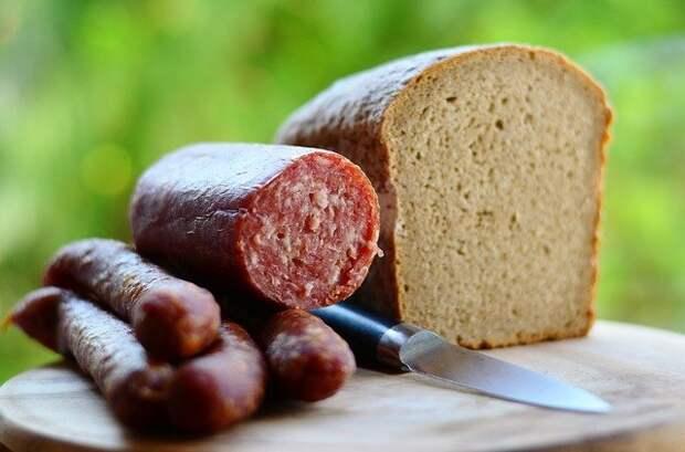 Производителя опасной колбасы во Владимирской области оштрафовали на 100 тыс