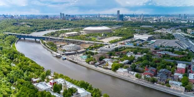 Москва составит график снятия ограничений с 15 июня