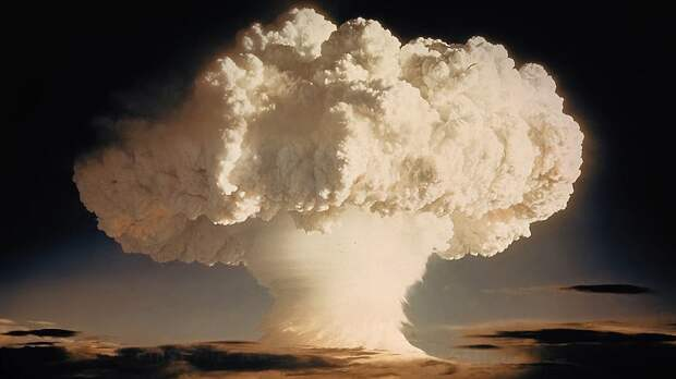 В США назвали самое безопасное место в случае ядерной войны