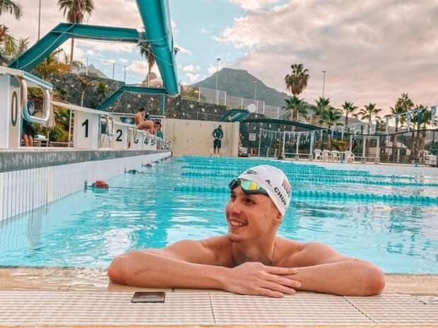 Российский пловец Чупков завоевал «золото» ЧЕ на дистанции 200м брассом