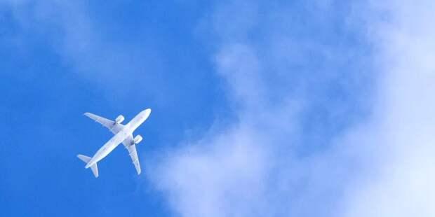 ЕС собирается улучшить управление небом