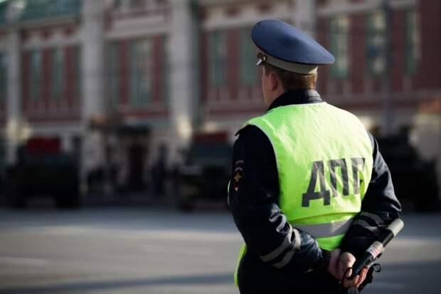 В Москве задержали водителя, который не оплатил 2000 штрафов на 4 миллиона рублей