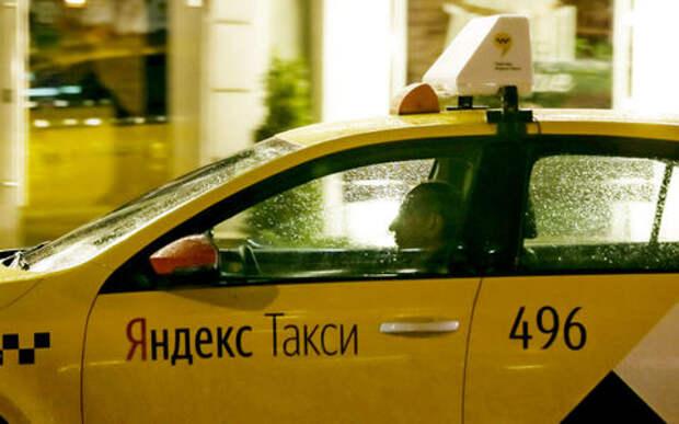 Спор из-за цены поездки с водителем Яндекс.Такси закончился кровавой бойней