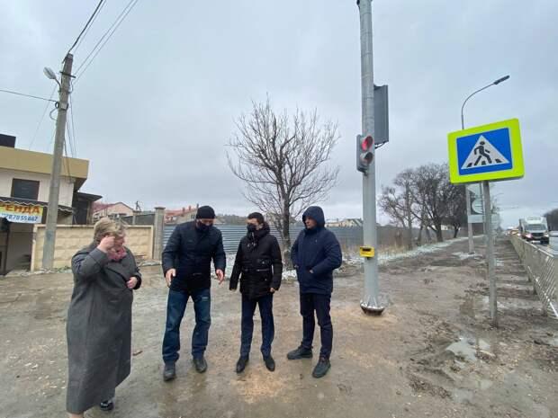 Власти Симферополя капитально отремонтируют проспект Победы