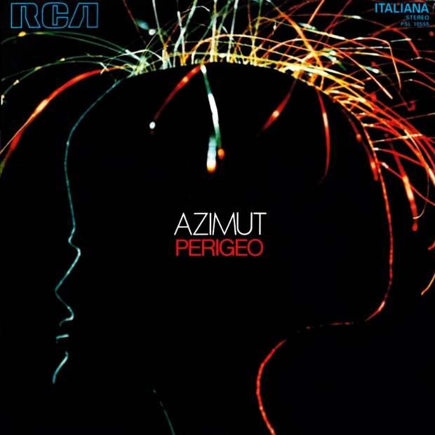 Perigeo. Azimut 1972