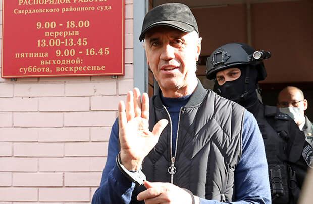 Адвокат Анатолия Быкова: дело о создании ОПС возбуждено в нарушение срока давности