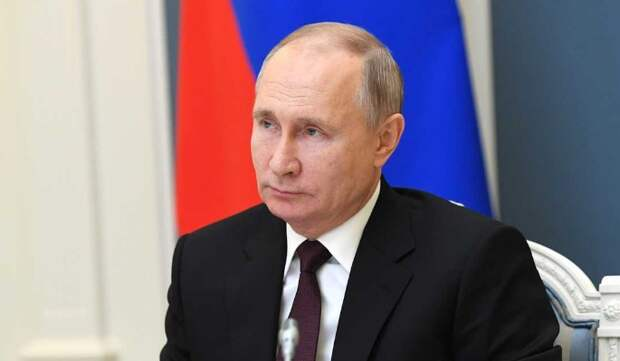 Слова Путина об отношениях Москвы и Варшавы впечатлили поляков: Пора перестать обслуживать интересы Запада